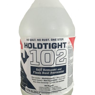 Hold Tight 102