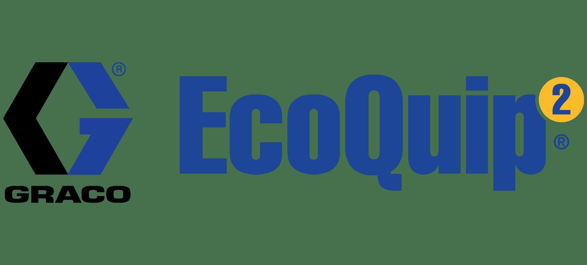 Ecoquipt Blasters