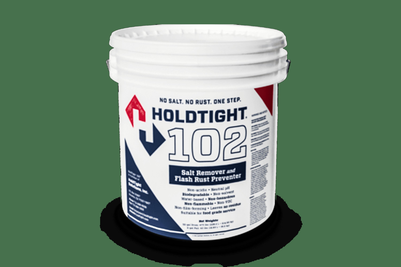 Hold Tight 102 (salt remover & rust inhibitor) - ESCA Blast