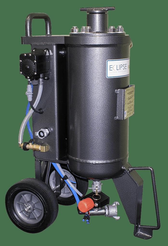 ECO 100 Vapor Blaster by ESCA Blast