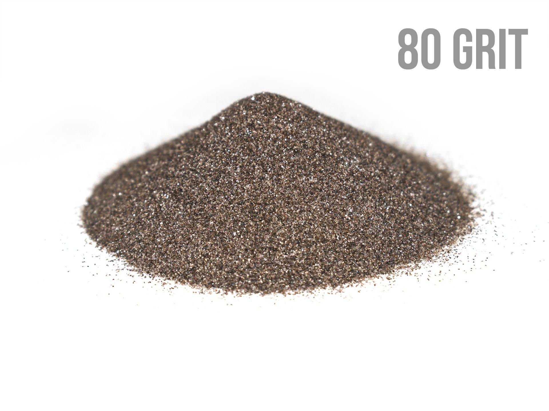 80 Grit